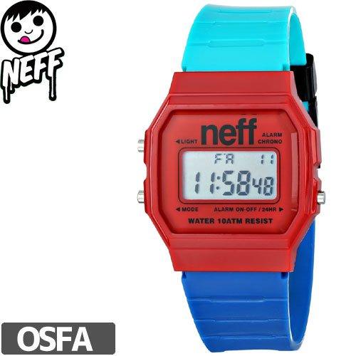 【ネフ NEFF 腕時計】NF0226 FLAVA XL SURF WATCH 防水 リストウォッチ NO2
