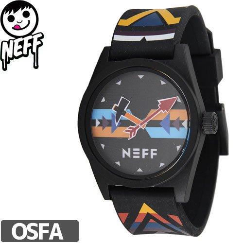 【ネフ NEFF 腕時計】NF0208 DAILY WILD WARRIOR WATCH 防水 リストウォッチ NO4