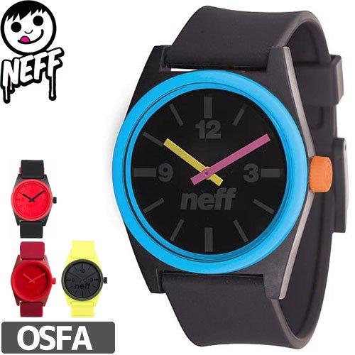 【ネフ NEFF 腕時計】NF0217 DUO WATCH 防水 リストウォッチ NO8