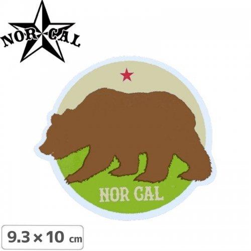 【ノーカル NOR CAL ステッカー】PLYMOUTH STICKER【9.3cm x 10cm】NO28