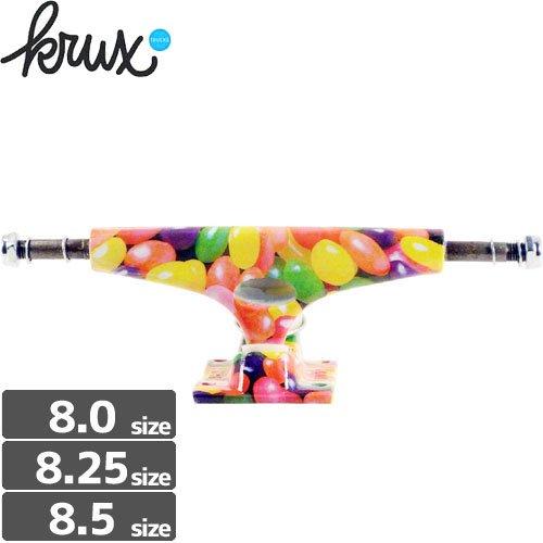 【クラックス KRUX スケートボード トラック】プライスダウン FORGED JELLY TRUCKS【8.0】【8.25】【8.5】NO16