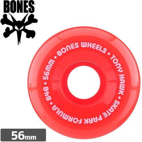 【ボーンズ BONES スケボー ウィール】SPF HAWK MINI CUBE【56mm】NO138