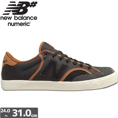 【NEW BALANCE NUMERIC ニューバランス ナメリック シューズ】PPRO COURT 212 JACK CURTIN【レザー】NO23