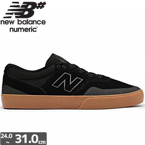 【NEW BALANCE NUMERIC ニューバランス ナメリック シューズ】ARTO 358【スウェード】NO24