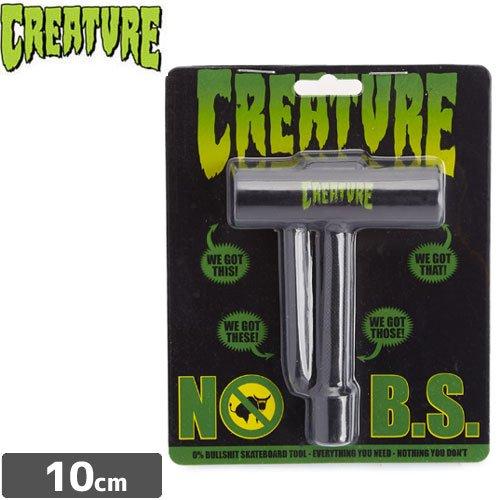 【クリーチャー CREATURE スケボー ツール】NO B.S. SKATETOOL【T型】NO1