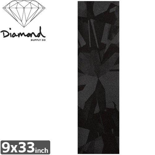 【DIAMOND SUPPLY ダイアモンド デッキテープ】SIMPLICITY GRIPTAPE TAPE【9 x 33】NO6