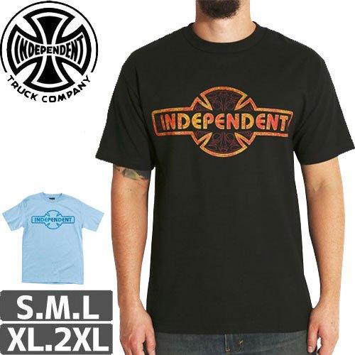 【インディペンデント INDEPENDENT Tシャツ】CUSTOM O.G.B.C.【2カラー】NO136