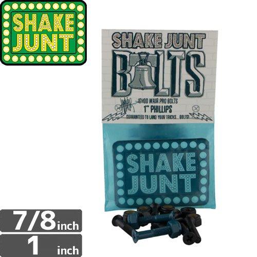 【シェイクジャント SHAKE JUNT ハードウェア】ISHOD WAIR【7/8インチ】【1インチ】NO4