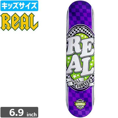 【リアル REAL キッズデッキ】STARTING LINE MINI DECK[6.9インチ]NO112