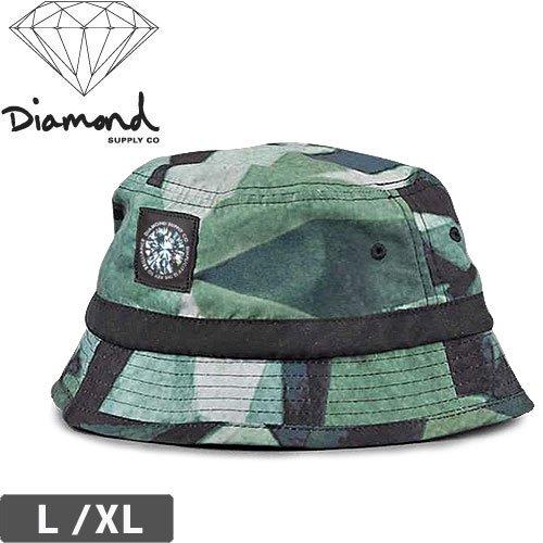 【DIAMOND SUPPLY ダイアモンドサプライ ハット】SIMPLICITY【グリーン】NO82