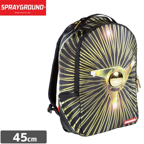 【SPRAYGROUND スプレーグラウンド バッグ】22's BACKPACK B375 NO13