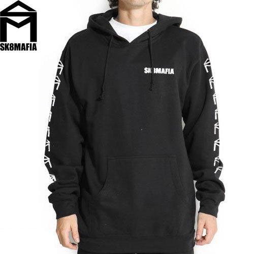 Sk8mafia hoodie