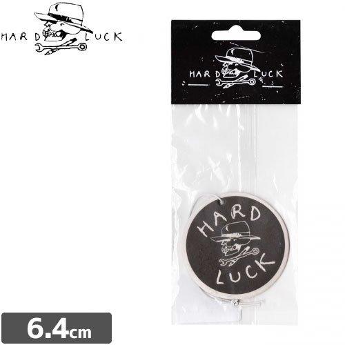 【HARD LUCK ハードラック エアフレッシュナー】OG AIR FRESHENER【6.4cm】NO2