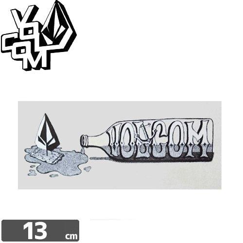 【ボルコム VOLCOM ステッカー】STICKER【5.7cm x 13cm】NO151