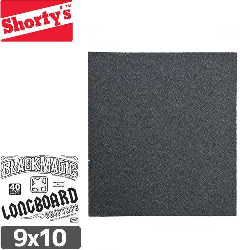 【BLACKMAGIC ブラックマジック デッキテープ】LONGBOARD GRIPTAPE 1シート【10 x 9】NO4