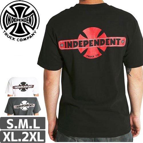 【インディペンデント INDEPENDENT Tシャツ】FAMILIAR REGULAR S/S TEE【3カラー】NO144