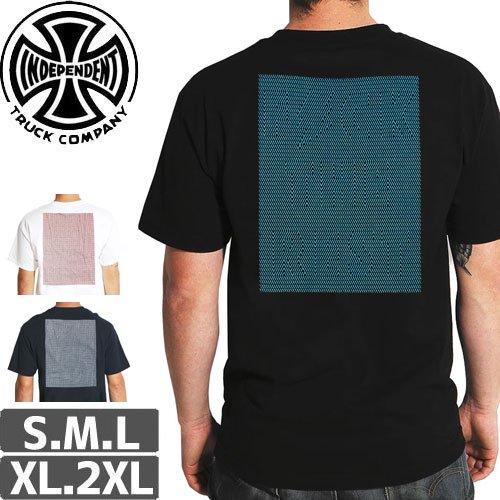 【インディペンデント INDEPENDENT Tシャツ】STATIC POCKET TEE【3カラー】NO145