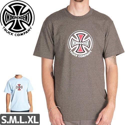 【インディペンデント INDEPENDENT Tシャツ】TRUCK CO REGULAR S/S TEE【2カラー】NO155