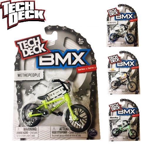 【フィンガーバイク FLICK TRIX】【4カラー】NO41