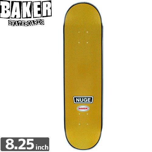 【ベーカー BAKER スケボー デッキ】BOARD BAKER HELMET DN [8.2インチ] NO150