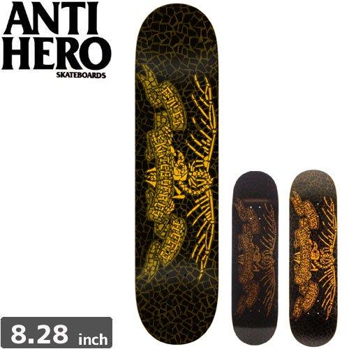 【ANTI HERO アンタイヒーロー デッキ】SANTI MUERTE DECK [8.2インチ] NO106