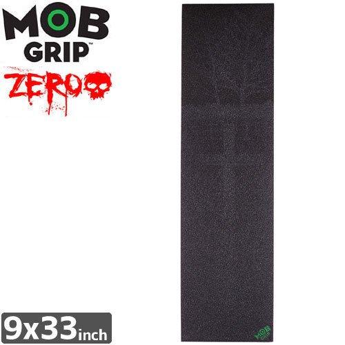 【モブグリップ MOB GRIP デッキテープ】LIFE AND DEATH SINGLE SHEET【ZERO】【9 x 33】NO169