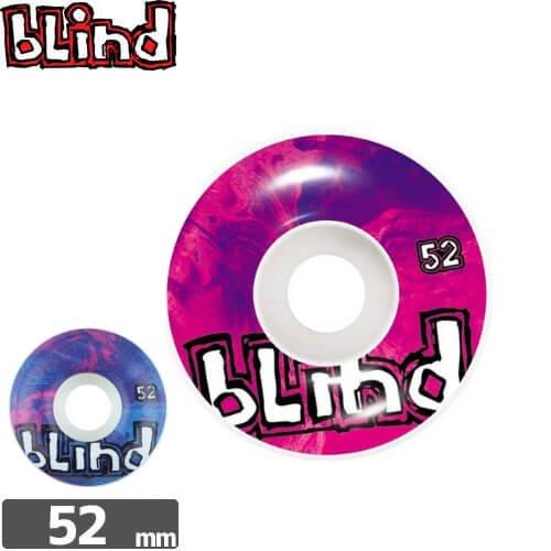 【ブラインド BLIND スケボー ウィール】TRIPPY OG【2カラー】【52mm】NO16
