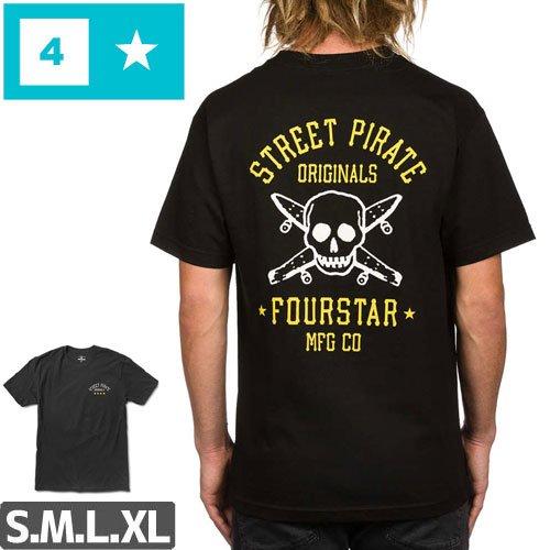 【フォースター FOURSTAR スケボー Tシャツ】ORIGINALS TEE NO179