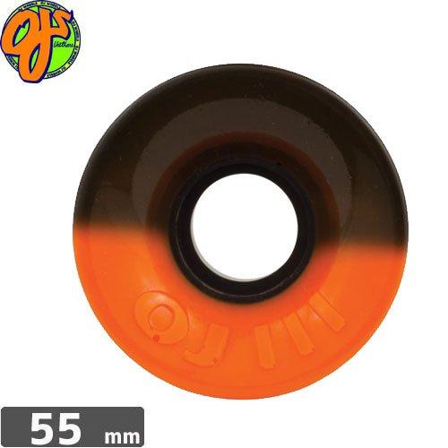 【オージェイ OJ3 スケボー ウィール】HOT JUICE MINI 5050 [55mm 78A]NO36