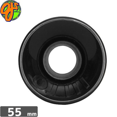 【オージェイ OJ3 スケボー ウィール】MINI HOT JUICE [55mm 78A]NO37