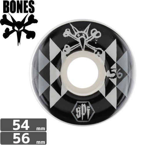 【ボーンズ BONES スケボー ウィール】SPF FIREBALL【54mm】【56mm】NO145