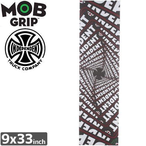 【モブグリップ MOB GRIP デッキテープ】KALEIDOSCOPE GRIP TAPE【INDEPENDENT】【9 x 33】NO148