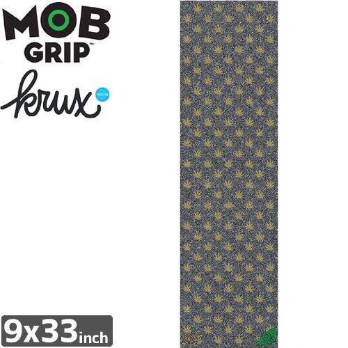 【モブグリップ MOB GRIP デッキテープ】GATSBY GRIP TAPE【KRUX】【9 x 33】NO146