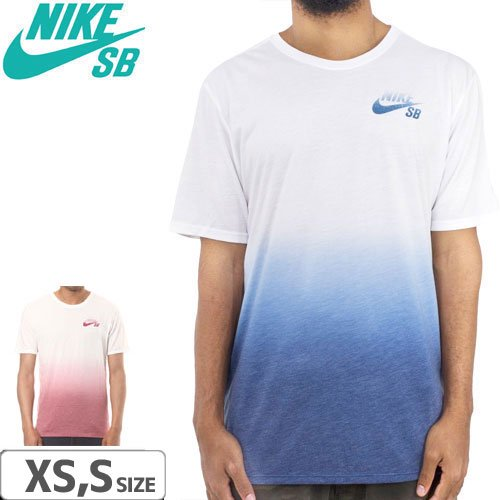 【NIKE SB ナイキ Tシャツ】DRI-FIT DIP DYE TEE NO46