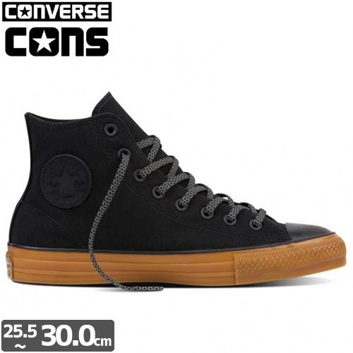 【CONS CONVERSE コンバース スケート シューズ】CTAS PRO HI CANVAS COUNTER CLIMATE SHOES NO17