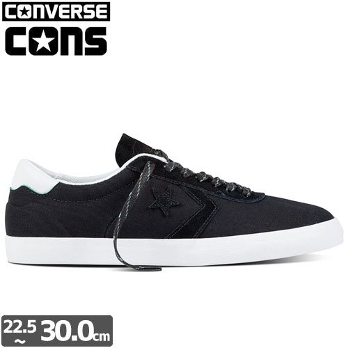 【CONS CONVERSE コンバース スケート シューズ】BREAKPOINT PRO GLOW SHOES NO19
