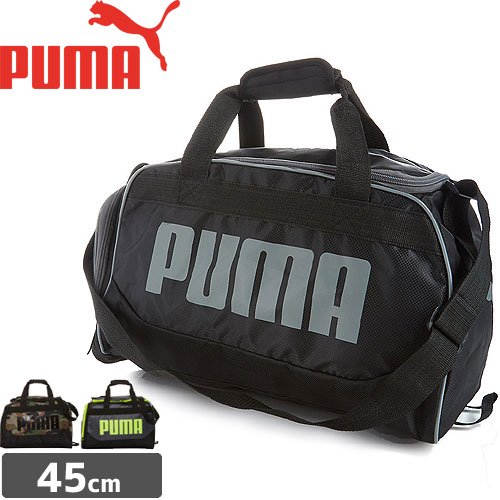 【プーマ PUMA バッグ】TRANSFORMATION 2.0 DUFFEL BAG NO2