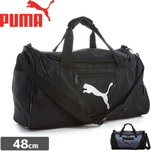 【プーマ PUMA バッグ】GOLF CONTENDER DUFFEL BAG NO3