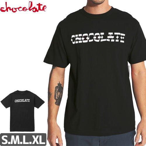 【チョコレート スケートボード CHOCOLATE Tシャツ】HAND LETTERED TEE NO157