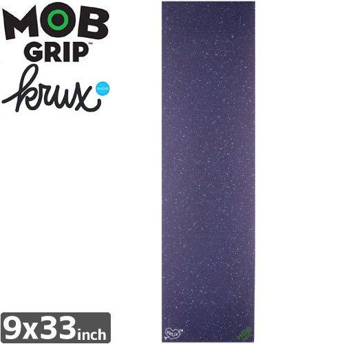 【モブグリップ MOB GRIP デッキテープ】KAMPFIRE SHEET【KRUX】【9 x 33】NO147