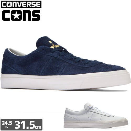 【CONS CONVERSE コンバース スケート シューズ】CONS ONE STAR CC OX NO22