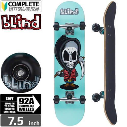 【ブラインド BLIND スケートボード コンプリート】Bone Thug Complete[7.5インチ]NO101