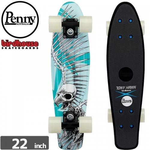 【ペニー PENNY スケートボード コンプリート】TONY HAWK PENNY LIMITED EDITION[22インチ]NO68
