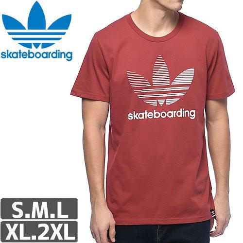 【アディダス ADIDAS SKATEBOARDING Tシャツ】CLMA 3.0 RMX T-SHIRT NO35