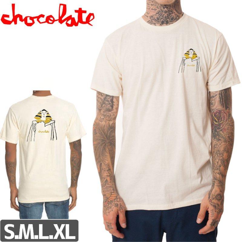 【チョコレート CHOCOLATE スケボー Tシャツ】GODDESS TEE NO170