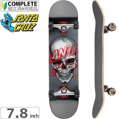 【サンタクルーズ SANTA CRUZ スケートボード コンプリート】DEADPOOL V2 COMPLETE[7.8インチ]NO56