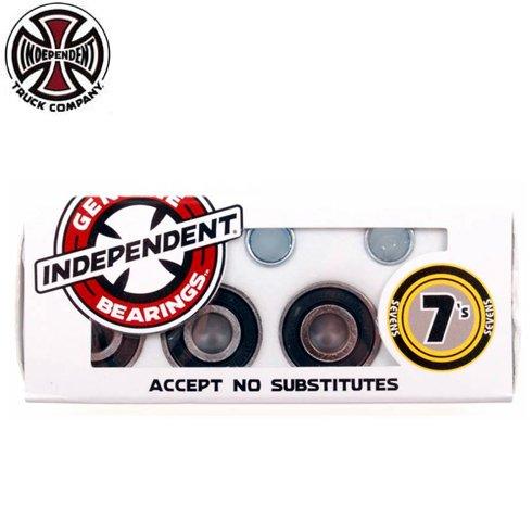 【インディペンデント INDEPENDENT ベアリング】7S BEARING【ABEC7】NO2