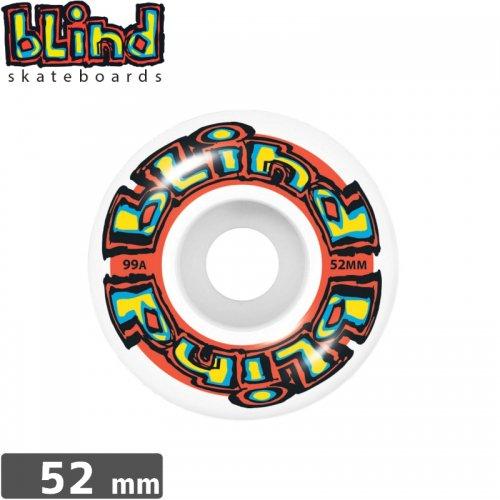 【ブラインド BLIND スケボー ウィール】OG STRETCH WHEEL【52mm】NO19
