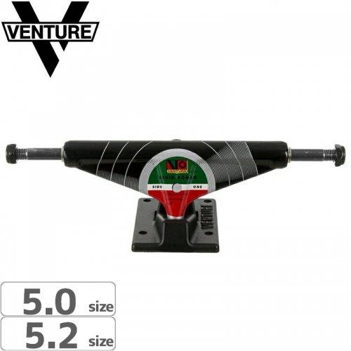 【VENTURE ベンチャー スケボー トラック】ROMAR LP TRUCK【5.2】NO97