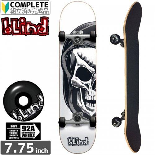 【ブラインド BLIND スケートボード コンプリート】REAPER SPLIT FP COMPLETE 92A[7.75インチ]NO106